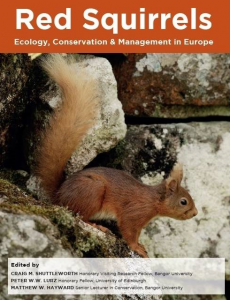 Red Squirrels - Ecology Conservation  Management in  Europe